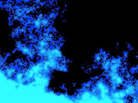 Fire And Water Hd Wallpapers Kirby Dots Animated Blue Fire Swirly Youtube
