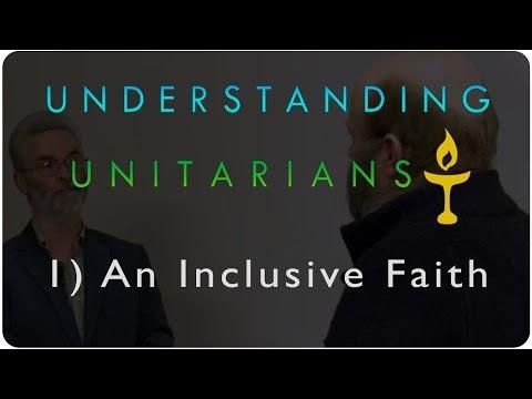 An inclusive faith