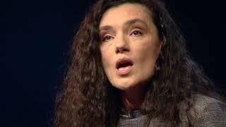 MS - the choice is yours | Biliana Savova | TEDxVitosha