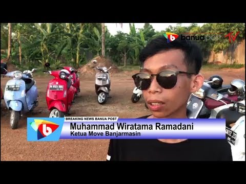 KOPDARGAB MOVE KALIMANTAN DI BATI BATI - Banua Post TV
