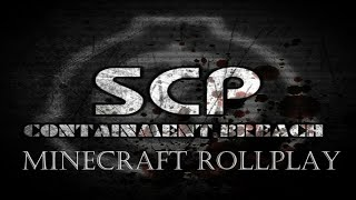 Baixar Minecraft SCP Containment Breach: The Containment Breach Ep 1