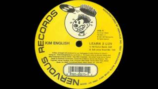 (1997) Kim English - Learn 2 Luv [Tommy Musto Sub-Urban Vocal Edit RMX]