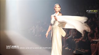 VATANIKA A/W14 [Elle Fashion Week 2014] VDO BY POPPORY Thumbnail