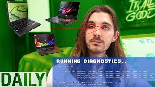 Sickest & Tightest Gaming Laptops of 2019 thumbnail