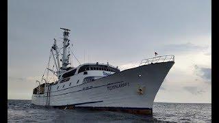Templario I Fishing vessel