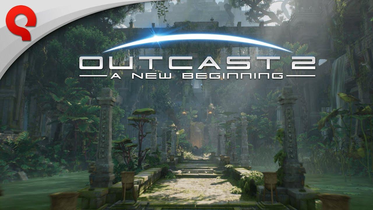 Outcast 2 - A New Beginning - World Trailer