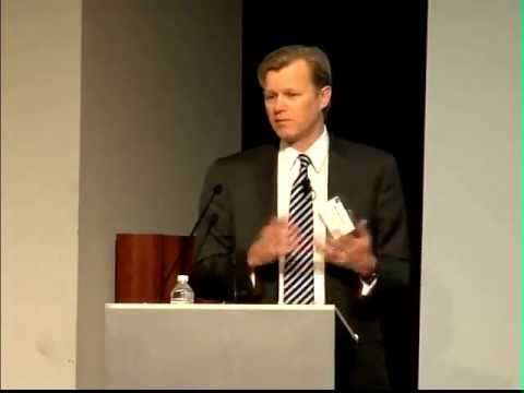 """2013 AESC Global Conference - Michael Casey """"The Global Financial System & The Economic Recovery"""""""
