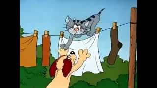 """Детская песенка """"Но если Вы котенок"""" из мультфильма «Котенок с улицы Лизюкова»"""