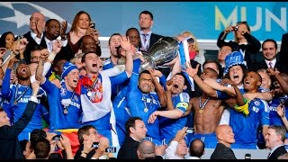 Бавария Мюнхен 1-1(3-4) Фк Челси - Финал Лиги Чемпионов 2011/12 HD