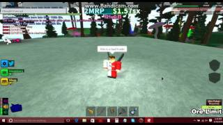 Top 5 Most Known players in ROBLOX