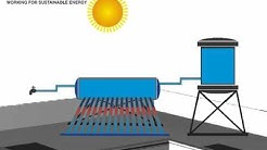 Solar Water Heating System in Best Prices!