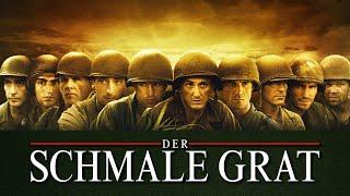 Der schmale Grat - Trailer HD deutsch