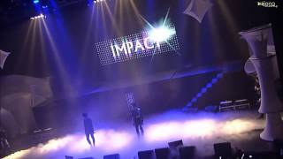 110220 IMPACT (임팩트) - You Raise Me Up