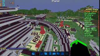 ChoiceCraft Factions is Live!