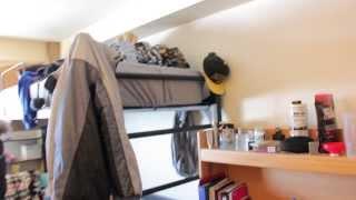 Nayla at UWO: Residence Halls at UW Oshkosh