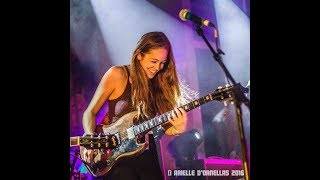 Heather Gillis Band @ Pisgah Brewing Co. 9-27-2017