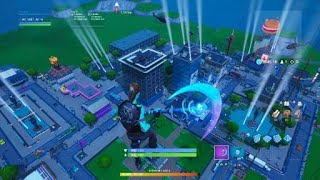 Future city/ 2-16 players - FFA (Fortnite creative) code: 0425-7910-5812