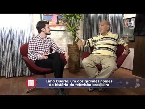 Mulheres - Entrevista com Lima Duarte (23/09/14)