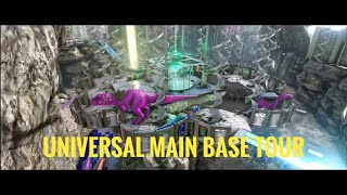 Universal Main Base Tour on 294!!🔥❤I can finnaly quit thanks everyone