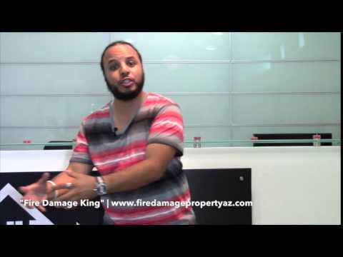 Accepting a Cash Offer for Your Fire Damaged House