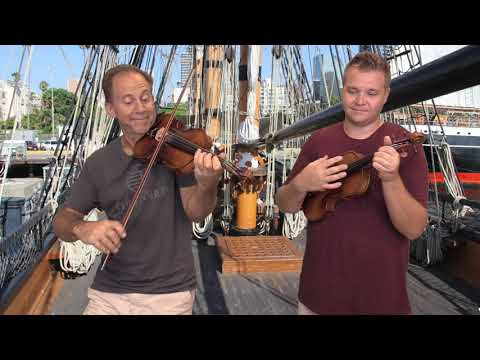 Theme from Master and Commander