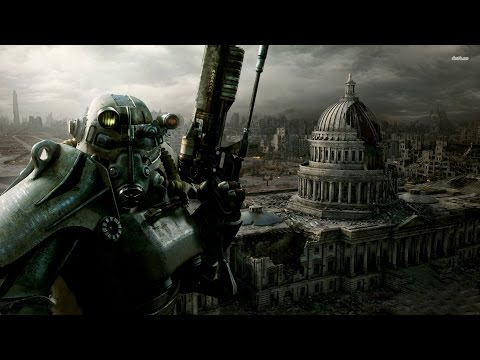 Fallout 3 - PC HD Gameplay [part 1] - YouTube