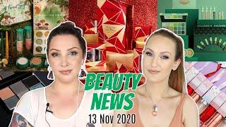 BEAUTY NEWS - 13 November 2020 | Farqovski Ep. 285