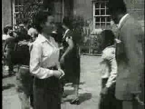 Bright Road - Trailer (1953) - YouTube