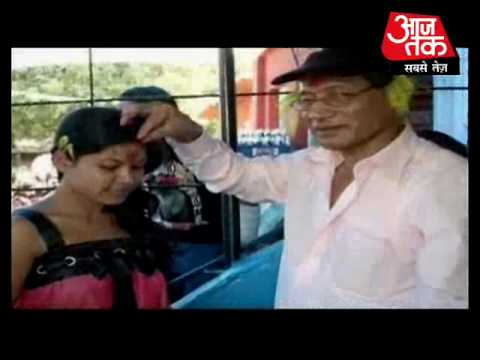 Chales Sobhraj marries to Nihita Part 1 of 5  YouTube