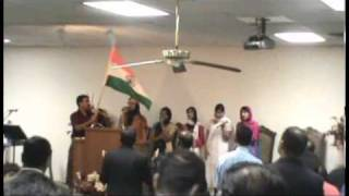 Hindi Music Night-Pray for India.mp4