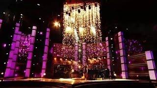 Daddy Yankee @ Premios Lo Nuestro (La Nueva Y La Ex)