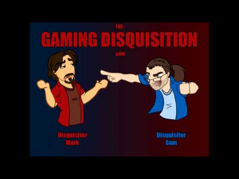 The Gaming Disquisition Podcast Episode 56