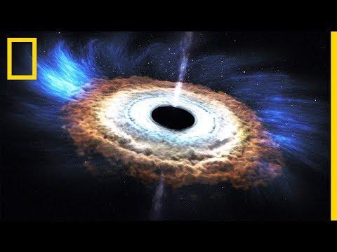 Vidéo Tout comprendre sur : les trous noirs