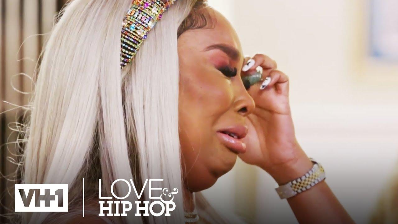 Download Bambi Pranks Sierra Into Thinking She's Pregnant | Love & Hip Hop: Atlanta