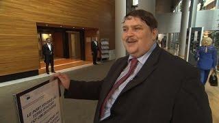 Parlamentarier ohne Mandat: Herr Posselt und die EU