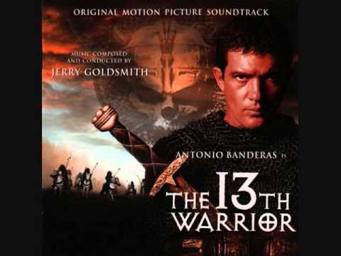 The 13th Warrior - Mother Wendol's Cave