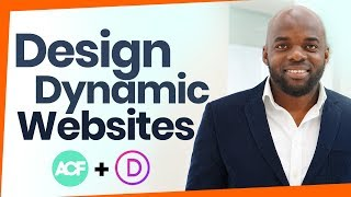 Dynamic Content for Divi - Design dynamic websites