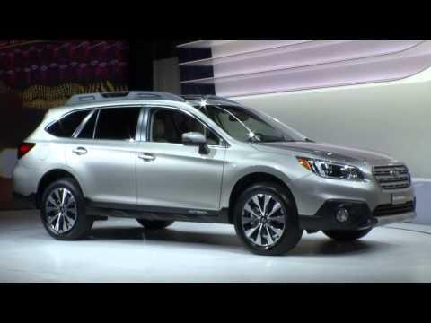 2014 New York International Auto Show Day 2 Highlights
