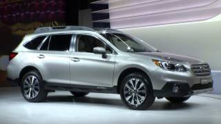 2014 New York International Auto Show Day 2 Highlights