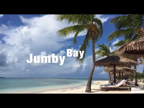 Jumby Bay, Antigua: A day in the life...