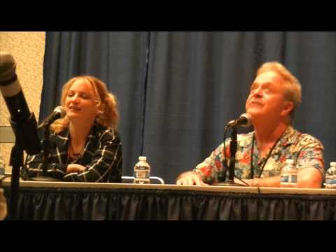 Jim Cummings & Hynden Walch Voice Actor SacAnime 2015 Panel