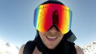 Jacksons Hole - Backcountry Superstar - Episode 7