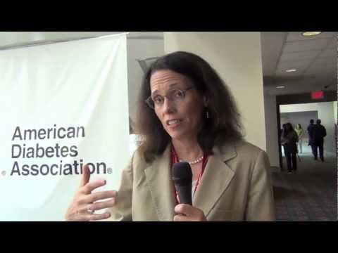 Dr. Anne Peters on Young Adults with Type 1 Diabetes
