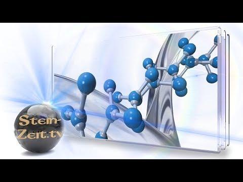 Healing with molecular hydrogen - Paul Barattiero bei SteinZeit