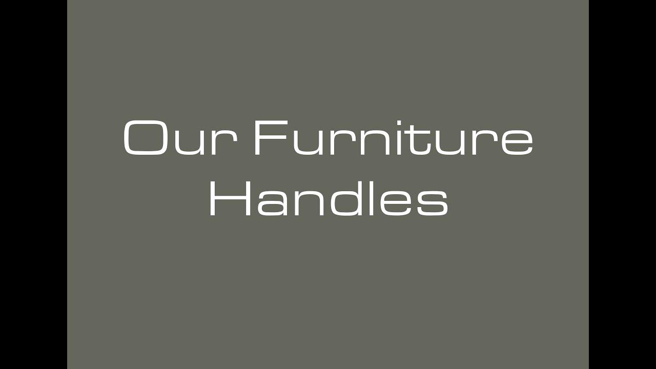Domicile Furniture Handles Youtube
