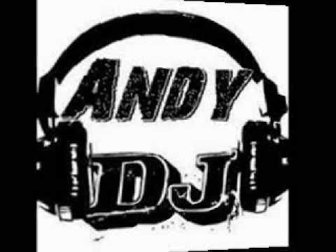 Salsa Matineè Del Pasado   Andy The Dj's D' Latin Star