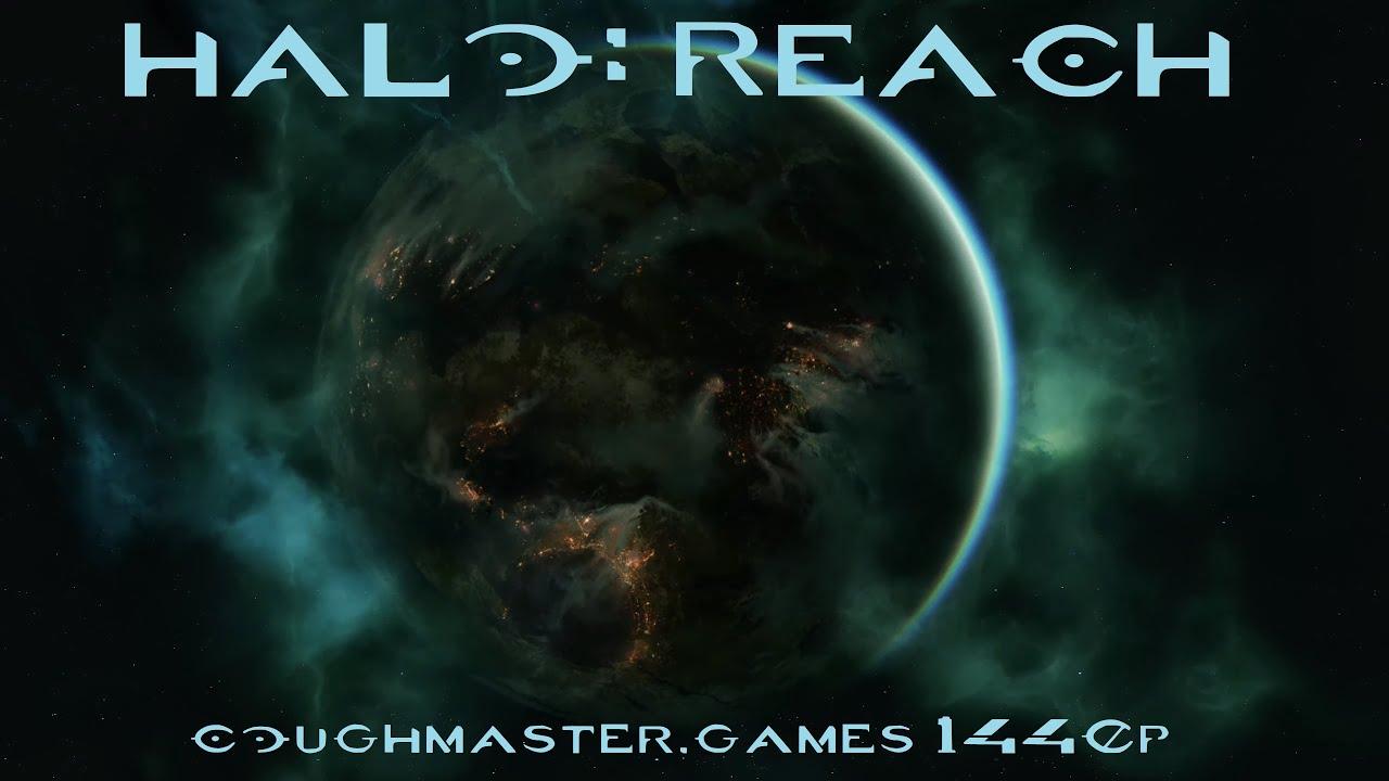 Halo: Reach (Part 1) 1440p