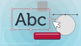 Векторная графика в веб-дизайне: основы и практика [GeekBrains]