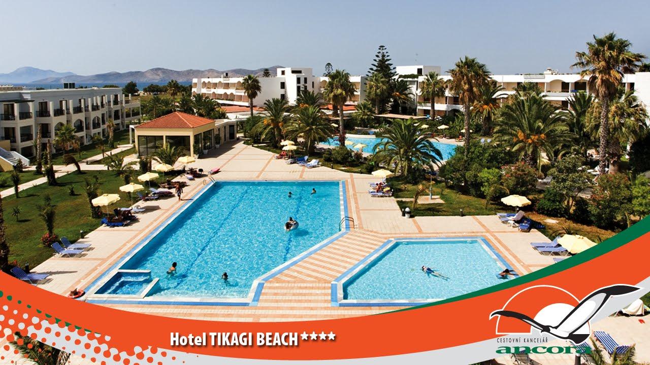 Kos Hotel Tigaki Beach