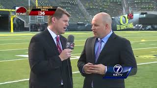Nebraska football Sunday Wrap Up